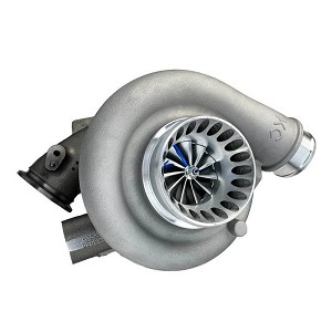 KC Turbos Stage 3 Turbo